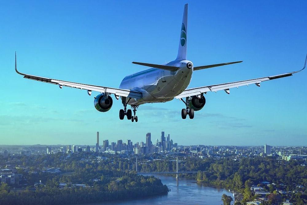 Economiser sur son vol d'avion: les mythes